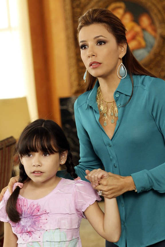 Desperate Housewives - Season 7 Episode 09: Pleasant Little Kingdom