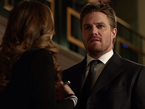 Arrow - Season 6