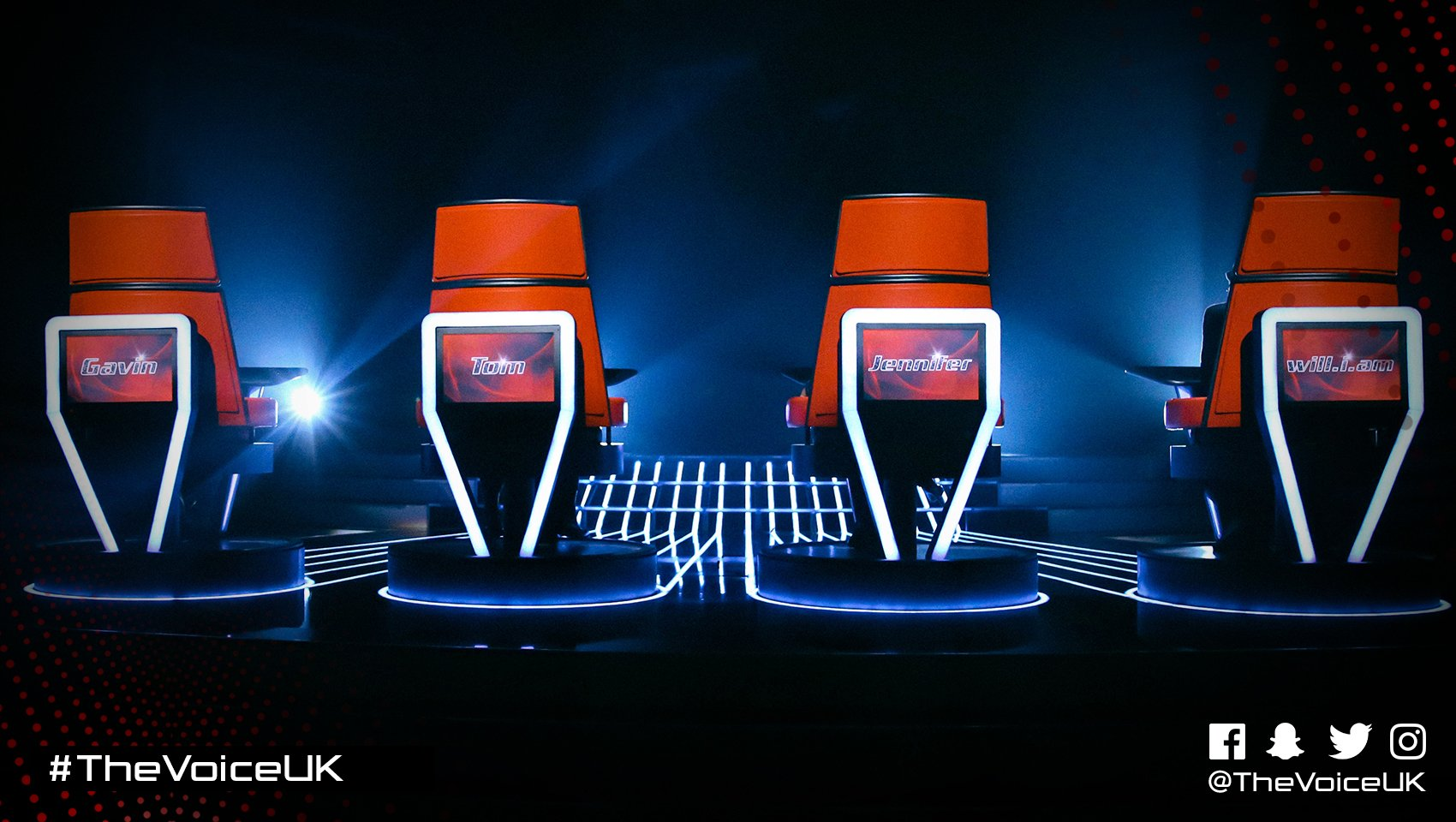 The Voice (UK) - Season 7