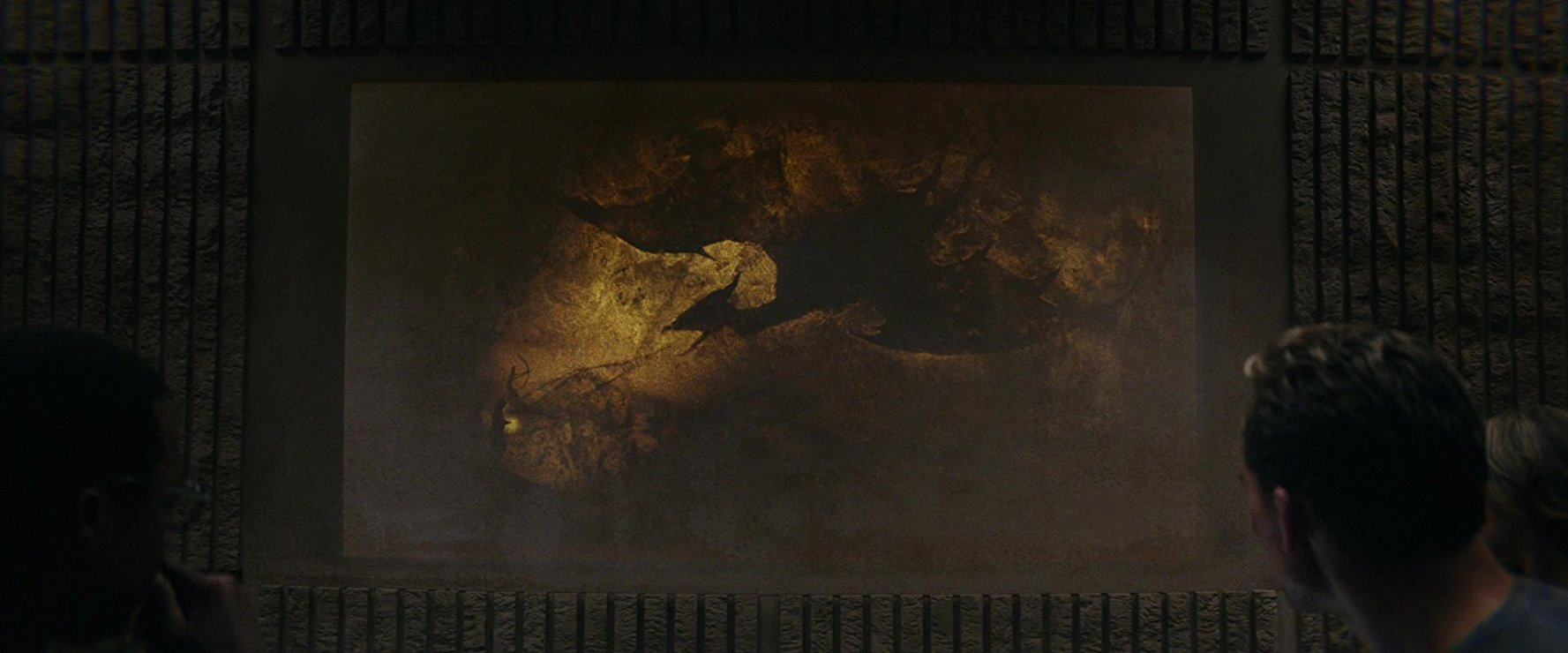 Godzilla: King of the Monsters [Coming Soon]