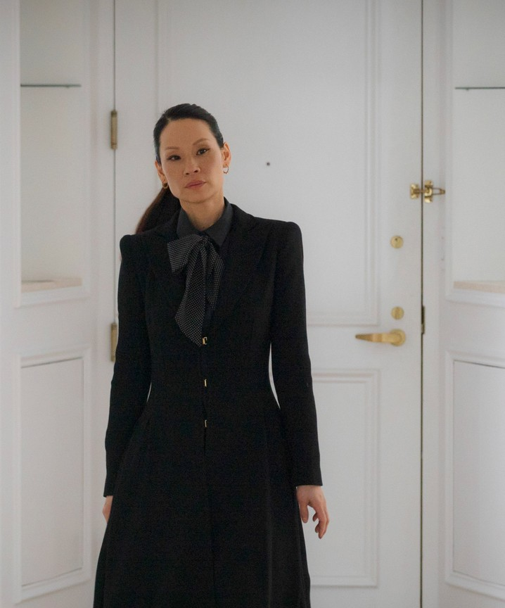 Elementary - Season 4 Episode 15: Up to Heaven and Down to Hell