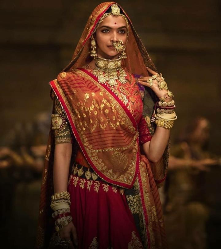 Padmaavat [Audio: Hindi]