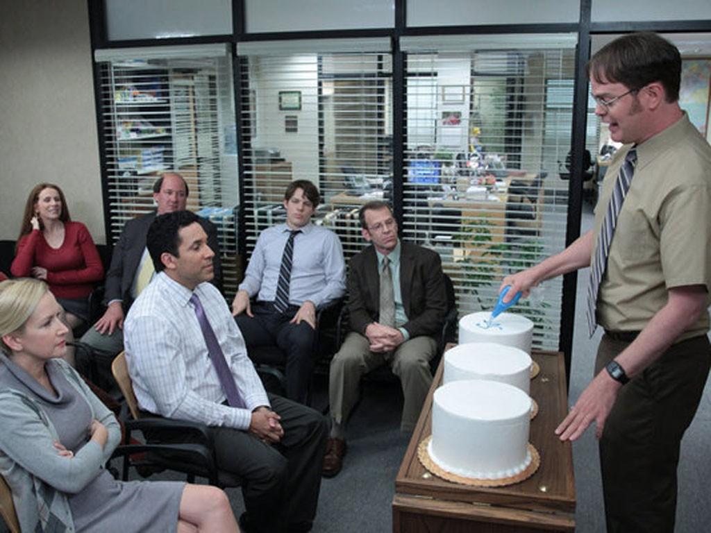 The Office - Season 9 Episode 23: Finale