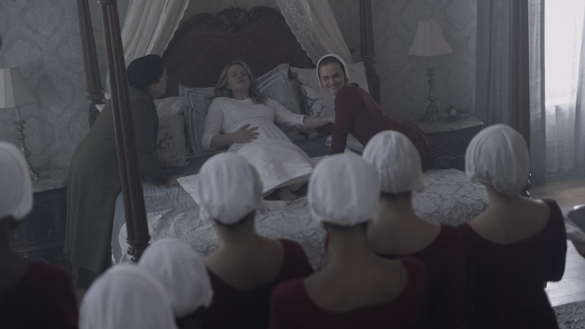 The Handmaid's Tale - Season 2 Episode 10: The Last Ceremony
