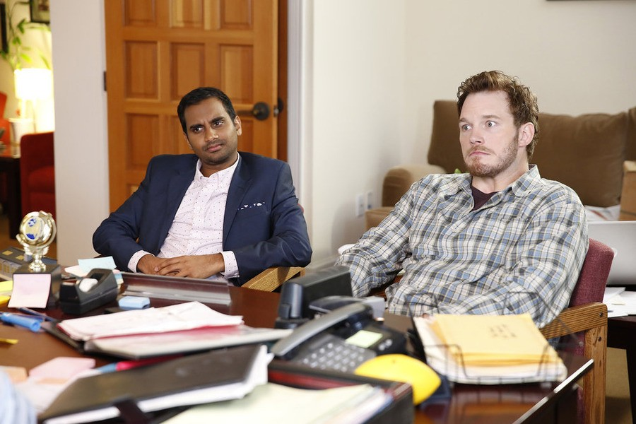 Parks and Recreation - Season 7 Episode 03: William Henry Harrison