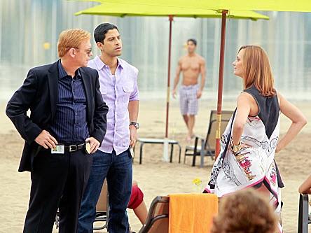 CSI: Miami - Season 10
