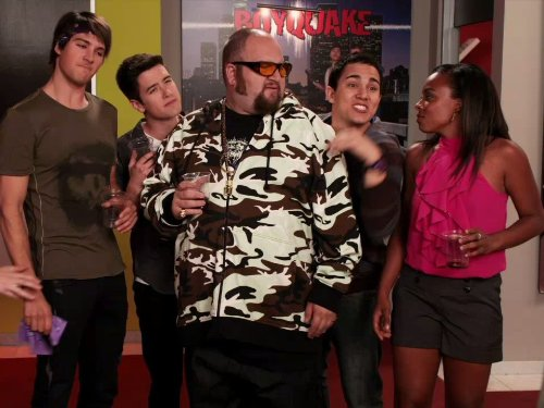 Big Time Rush - Season 1