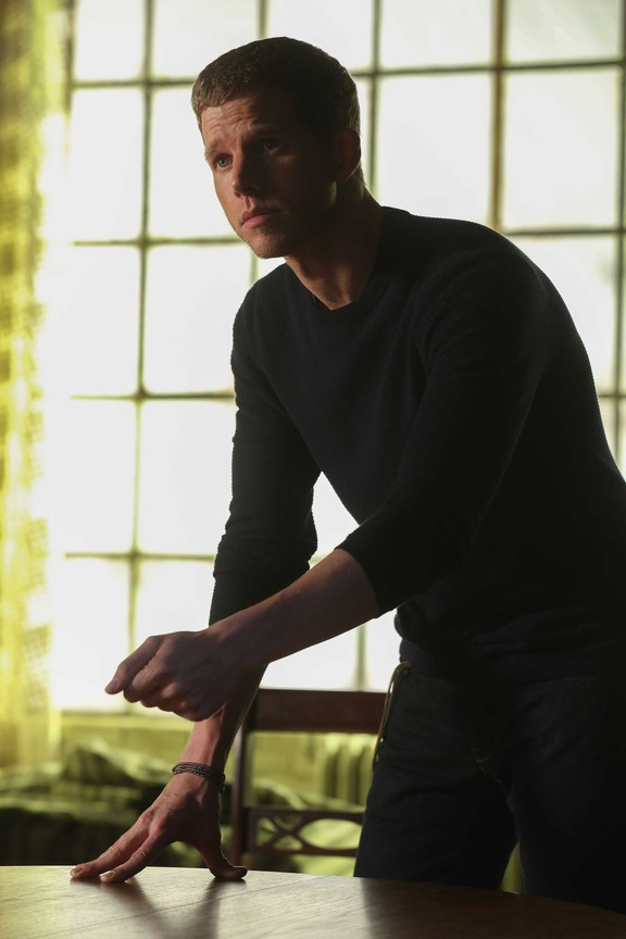 Minority Report - Season 1 Episode 2 Mr. Nice Guy
