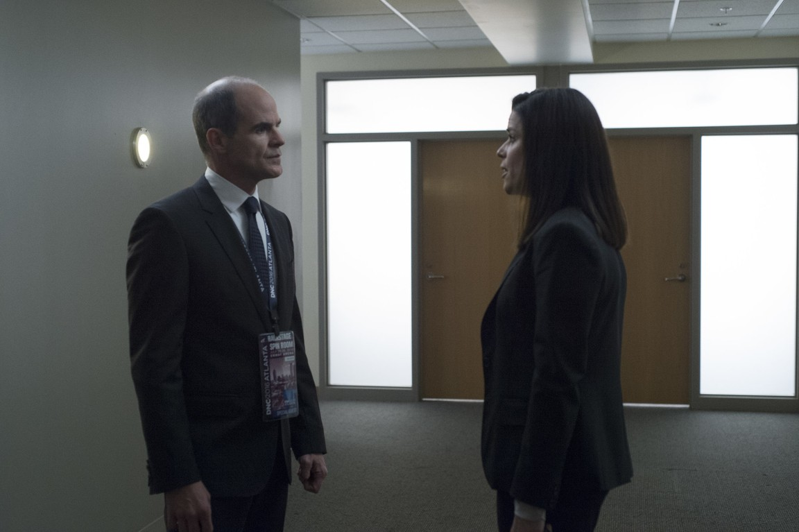 House Of Cards - Season 4 Episode 10: Chapter 49