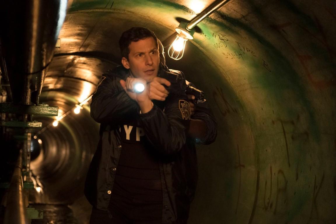Brooklyn Nine-Nine - Season 4