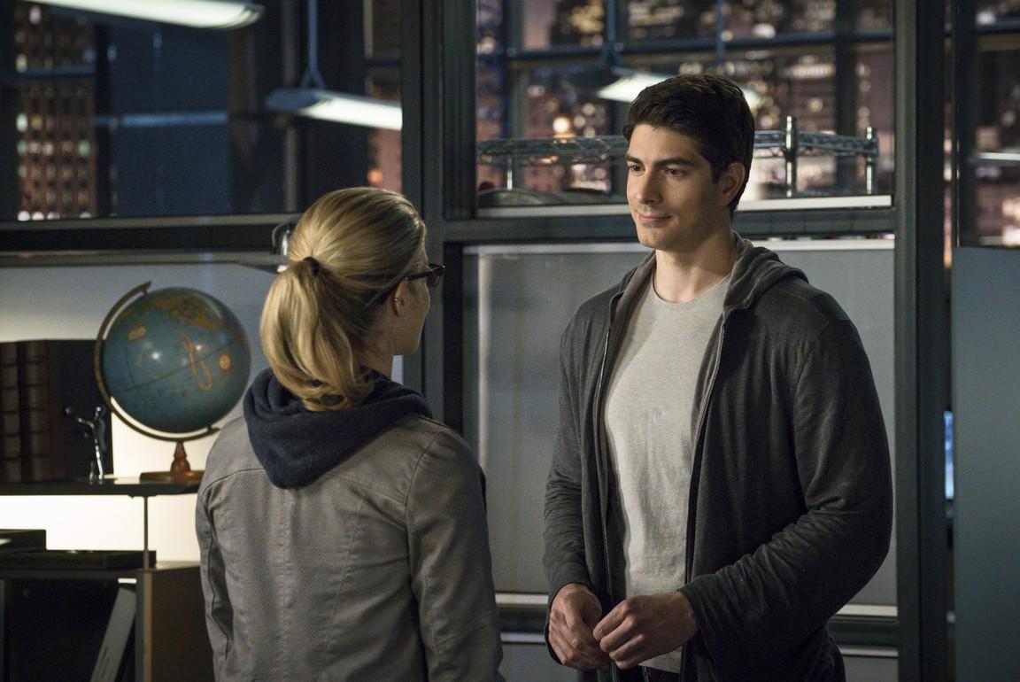 Arrow - Season 3 Episode 23: My Name is Oliver Queen