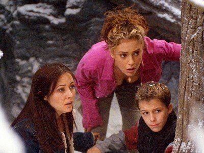 Charmed - Season 3
