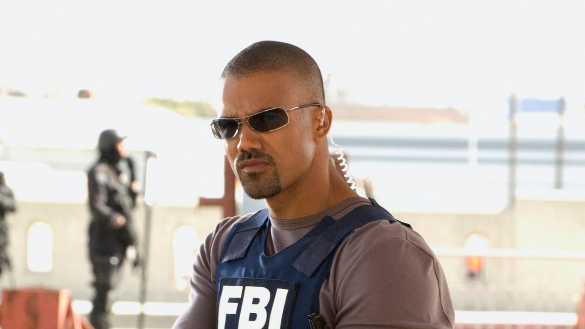 Criminal Minds - Season 2