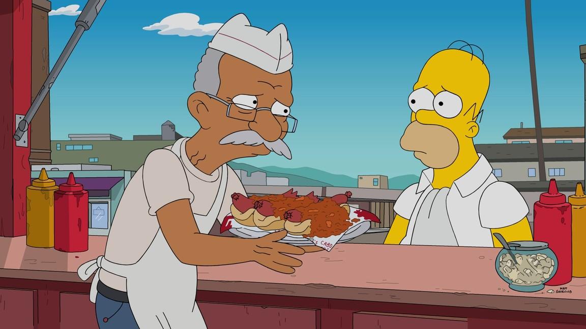 The Simpsons - Season 28