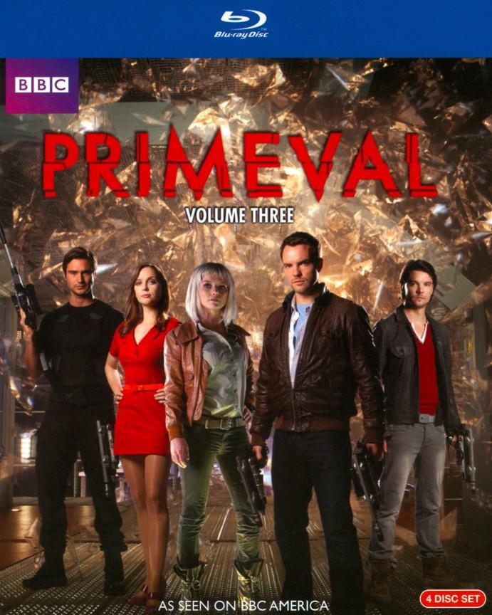 Primeval - Season 5 Episode 01