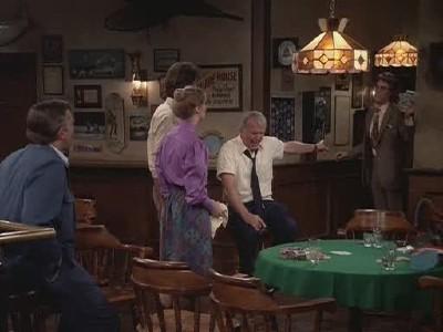 Cheers - Season 1 Episode 19: Pick a Con... Any Con