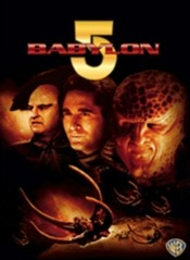 Babylon 5 - Season 1 Episode 08: And The Sky Full Of Stars