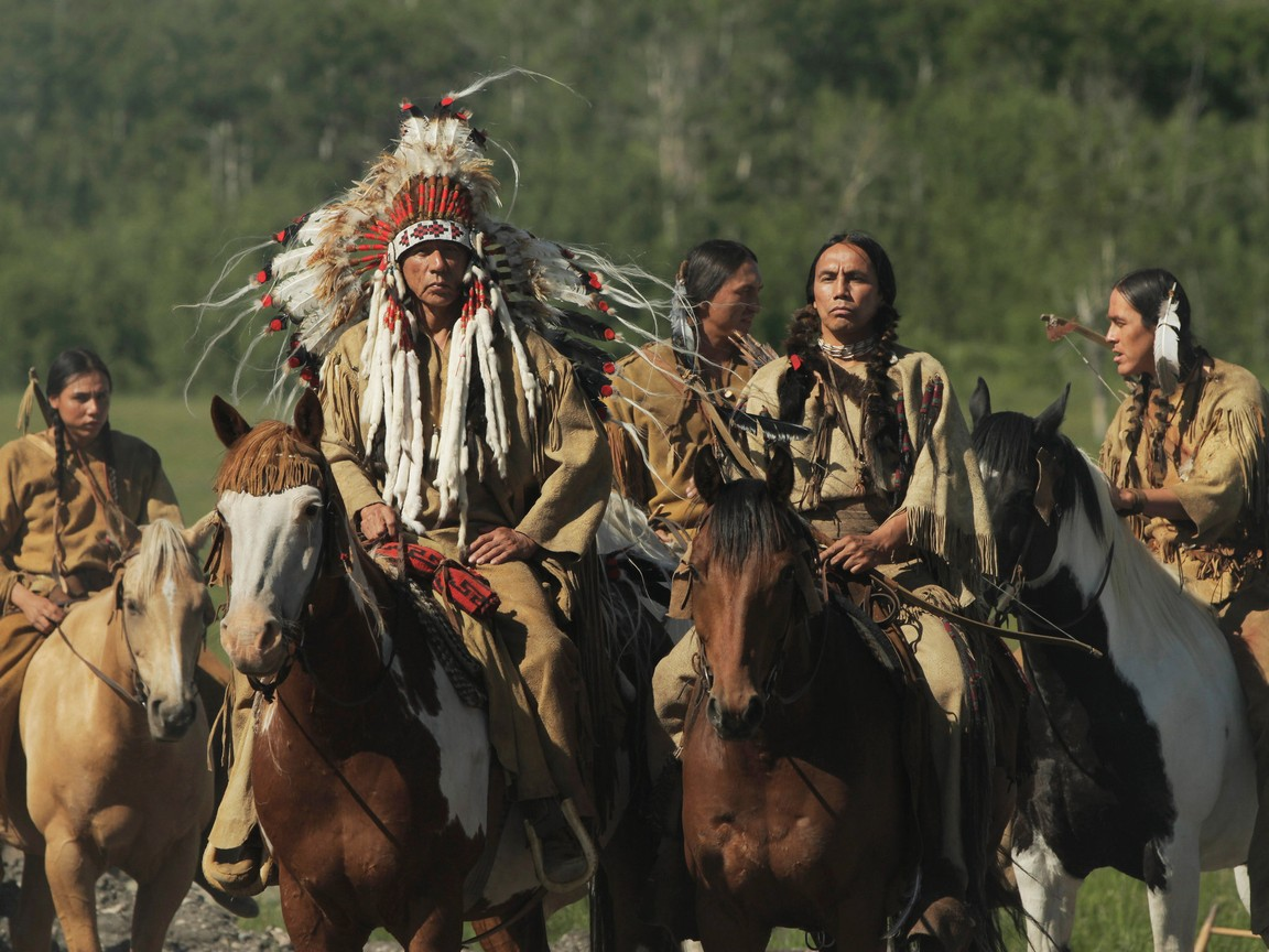 Hell on Wheels - Season 1 Episode 06: Pride, Pomp and Circumstance