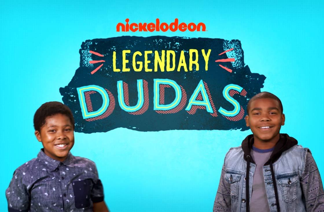 Legendary Dudas - Season 1