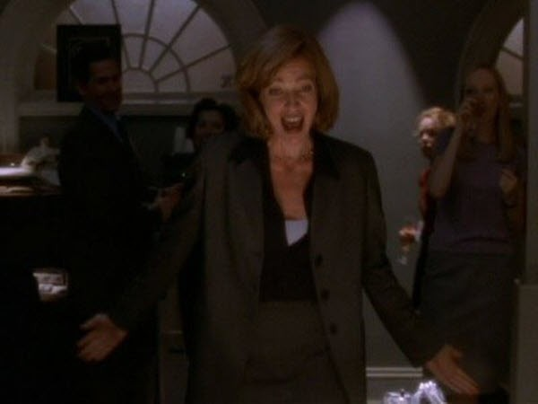 The West Wing - Season 1