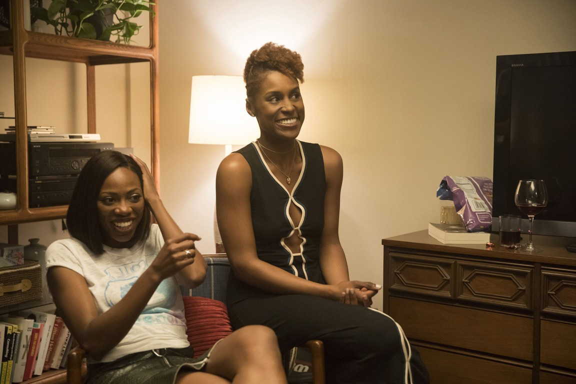 Insecure - Season 2 Episode 01: Hella Great