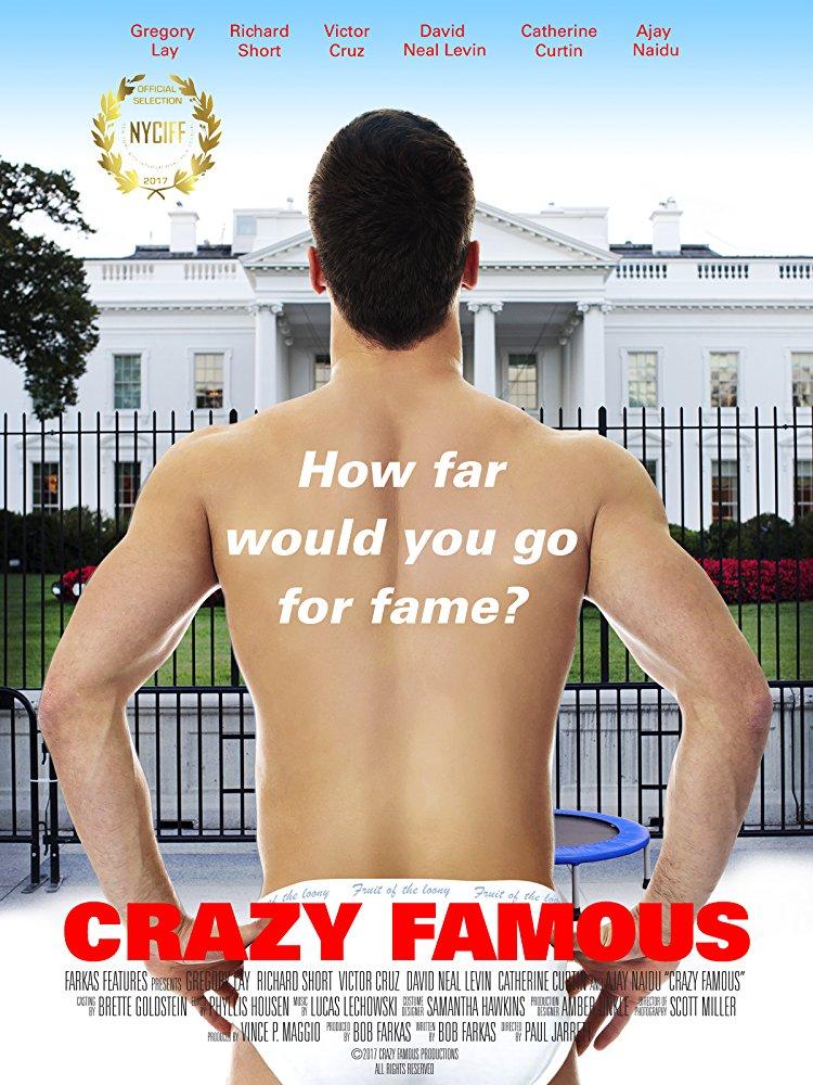 Crazy Famous