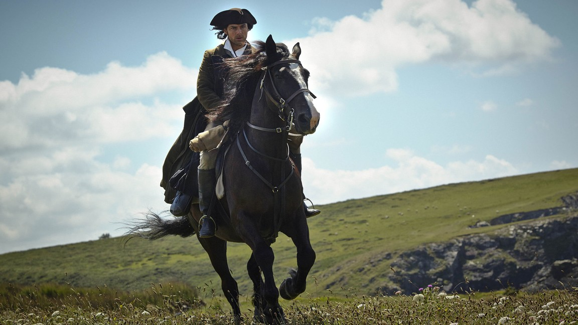 Poldark - Season 1 Episode 01