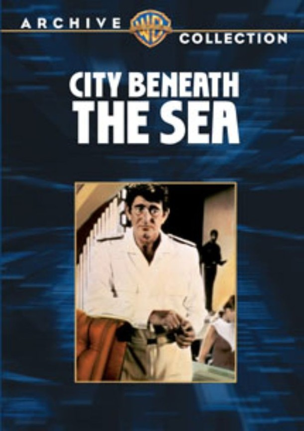 City Beneath the Sea