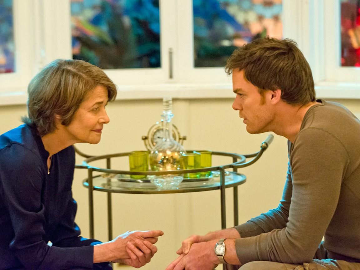 Dexter - Season 8 Episode 02: Every Silver Lining