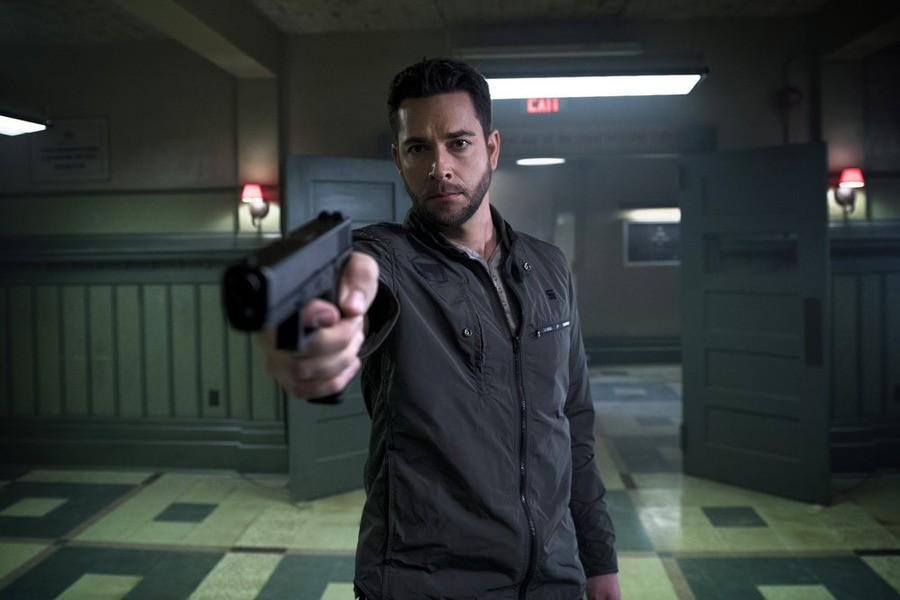 Heroes Reborn - Season 1 Episode 01&02