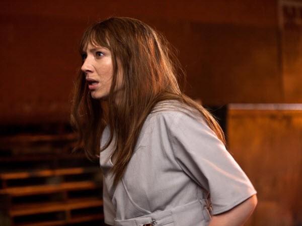 Fringe - Season 3 Episode 18: Bloodline