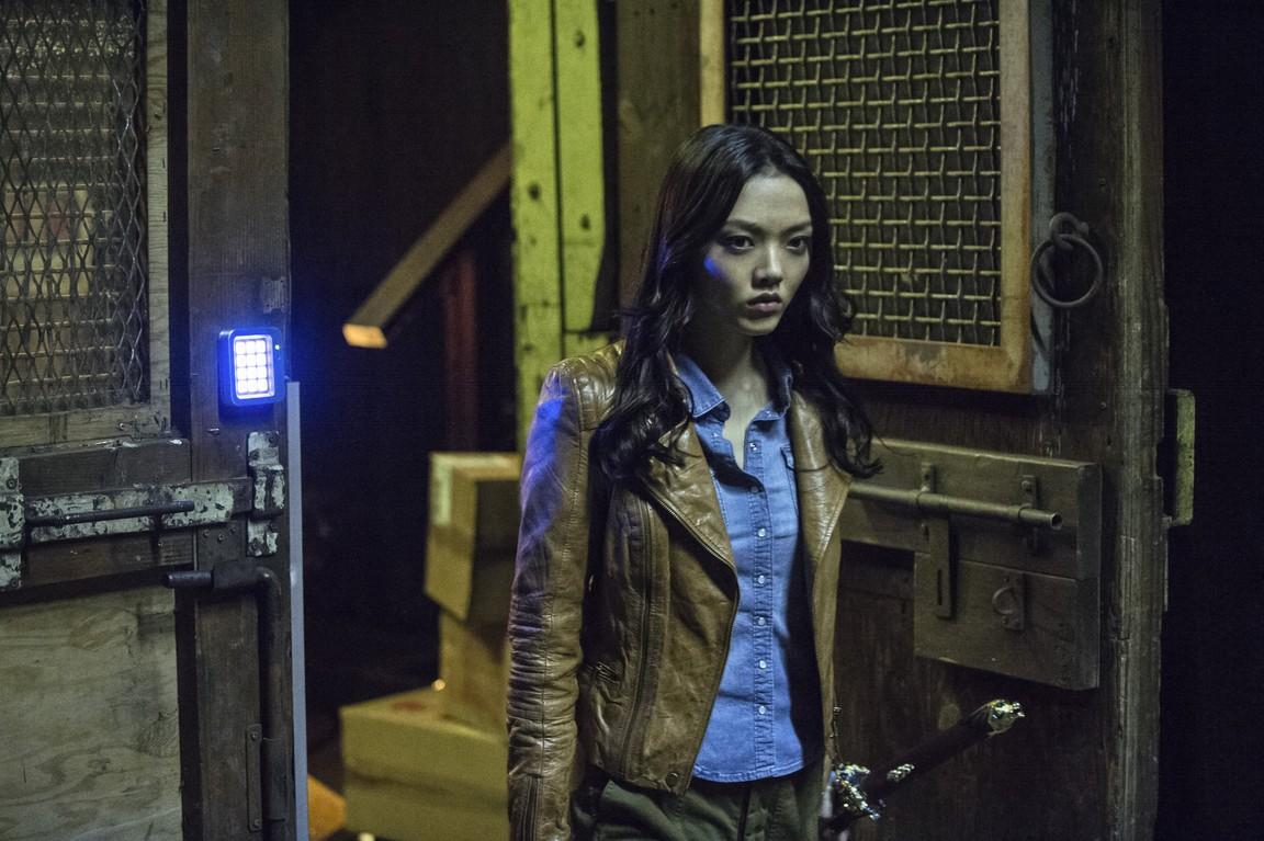 Arrow - Season 3 Episode 19: Broken Arrow