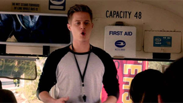Switched at Birth - Season 3 Episode 09: The Past