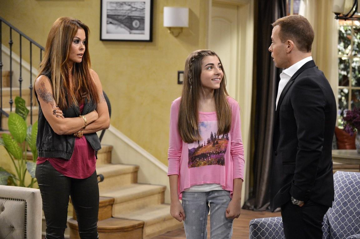 Melissa And Joey - Season 3