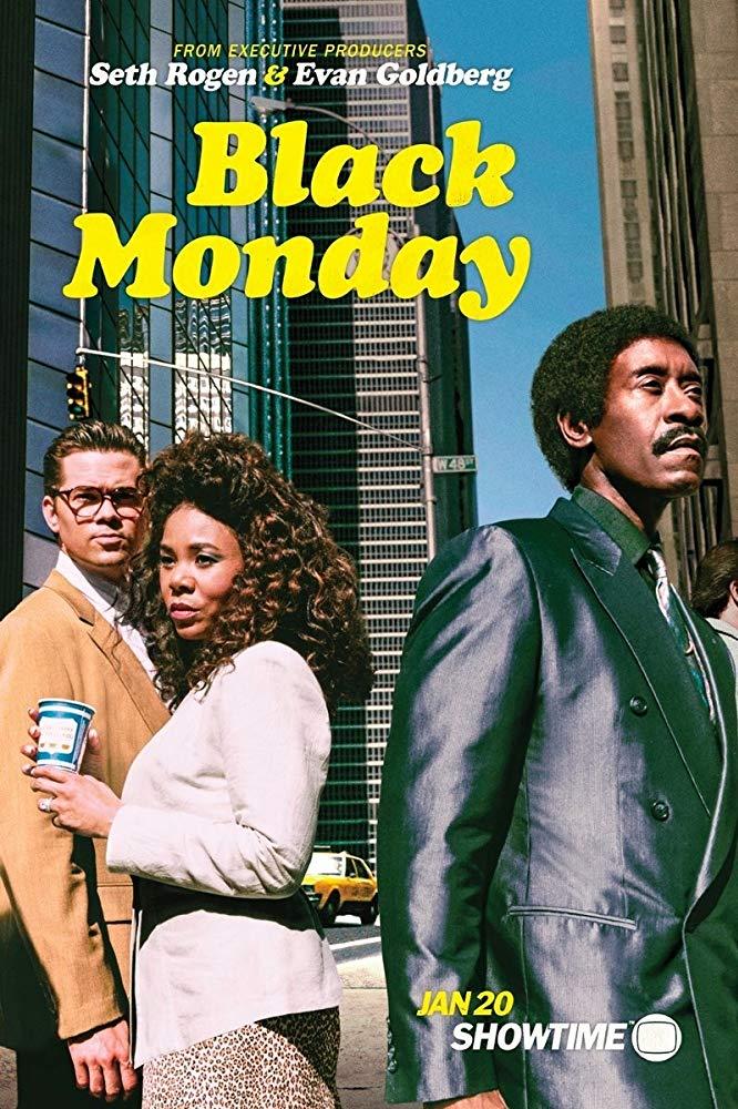 Black Monday - Season 1