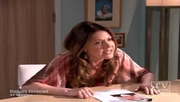 Hot in Cleveland - Season 2 Episode 21: Bridezelka