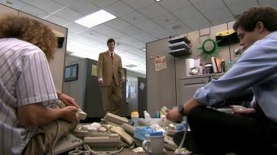 Workaholics - Season 1 Episode 04: The Promotion