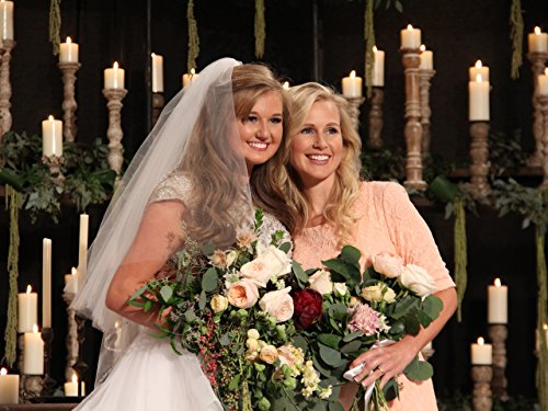 Jill & Jessa Counting On - Season 9