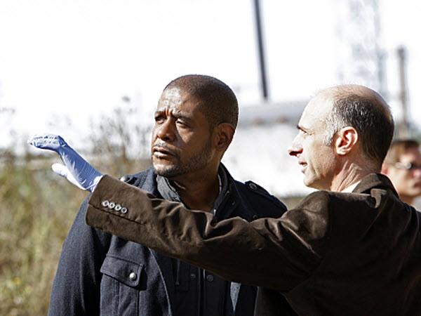 Criminal Minds: Suspect Behavior - Season 1 Episode 07: Jane