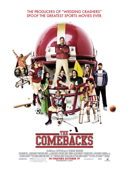 watch the comebacks online in hd quality and free on