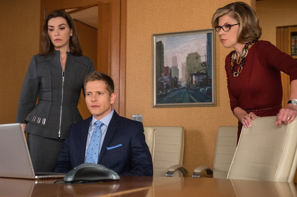 The Good Wife - Season 6