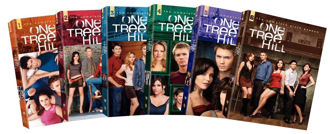 One Tree Hill - Season 2 Episode 23: The Leavers Dance (2)