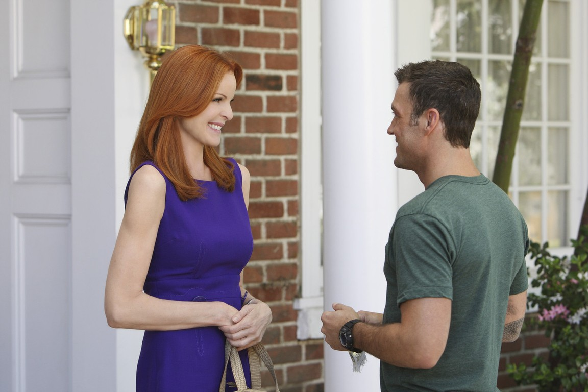 Desperate Housewives - Season 7 Episode 04: The Thing That Counts Is What's Inside