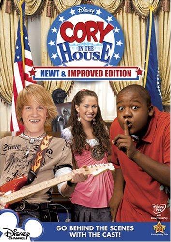 Cory In The House - Season 2
