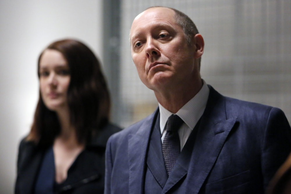 The Blacklist - Season 4 Episode 06: The Thrushes