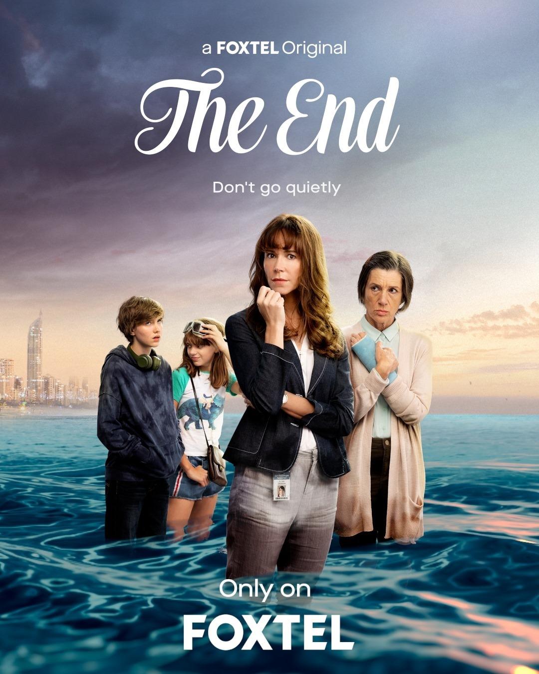The End - Season 1