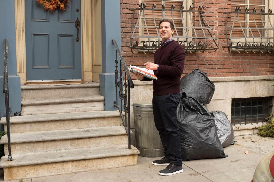 Watch Brooklyn Nine Nine Season 4 Episode 07 Mr Santiago Online In Hd Quality For Free On