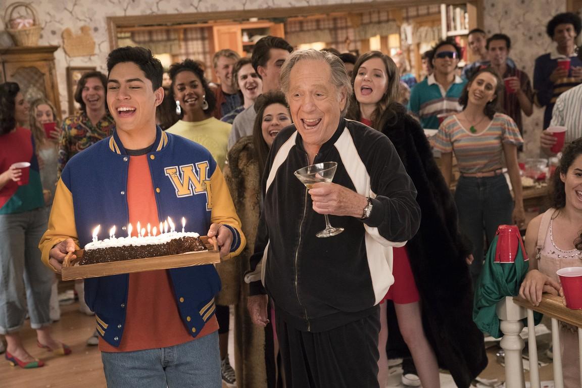 The Goldbergs - Season 6 Episode 01: Sixteen Candles