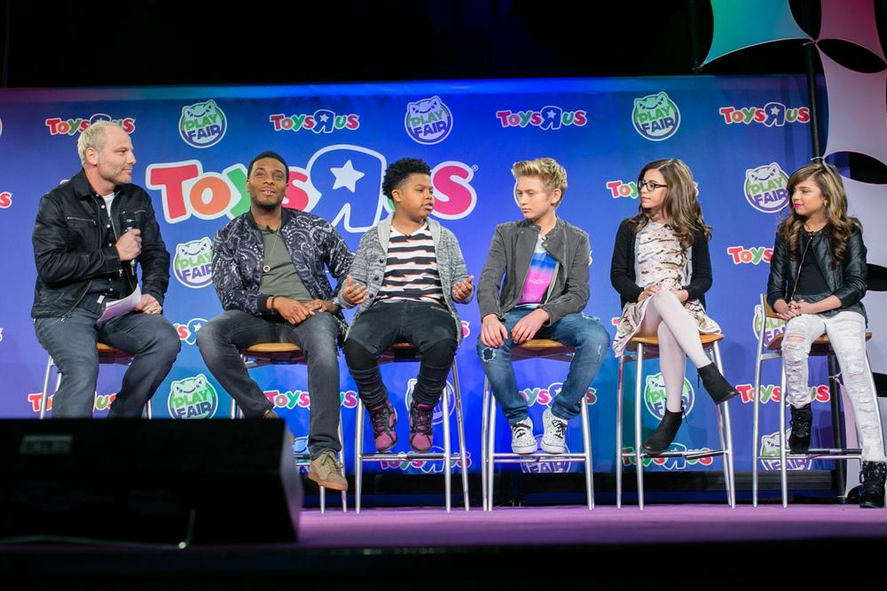 Game Shakers - Season 3