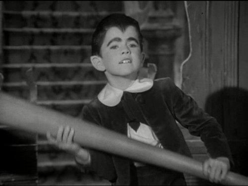 The Munsters - Season 2 Episode 15: Herman's Peace Offensive